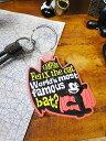 フィリックスのラバーキーリング(バットマン) ■ アメリカ雑貨 アメリカン雑貨 アメリカ 雑貨 キーホルダー おしゃれ メンズ キーリン..