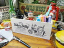 ベティには珍しいウッド製品で、デスク周りを整理整頓☆ベティ・ブープのペンホルダー(ブラック) ■こだわり派が夢中になる!人気のアメリカ雑貨屋...
