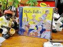 音楽CD リトルファッツ&スウィンギン ホットショットパーティー What's Waller! ■ アメリカン雑貨 アメリカ雑貨 アメリカ 雑貨