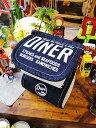 カルチャーマートのデニム・トイレットペーパーホルダーカバー(ホワイト) ■ アメリカ雑貨 アメリカン雑貨