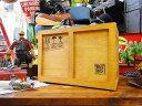 コンテナ木箱の小...
