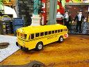 アメリカのスクールバスのミニカー(クラシックバージョン) ■ アメリカ雑貨 アメリカン雑貨 アメリカ 雑貨 インテリア 小物