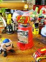 ジェリベリービーンズマシーン ミニ ■ アメリカで大人気 アメリカ雑貨 アメリカン雑貨 ディスペンサ...
