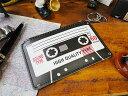 ショッピングテープ アナログブーム再燃中! カセットテープのコインポーチ ■ アメリカ雑貨 アメリカン雑貨 出しっぱなしでもカワイイ男前すぎるコインケース  ノスタルジック  ノスタルジー ミックステープ アナログ生活 アナログ好き カーステ