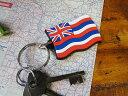 ハワイ州旗のキーリング