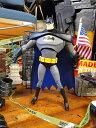 マクファーレントイズ DCコミック バットマンの7インチアクションフィギュア(アニメバージョン)