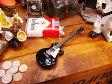 エレキギターライター(サウンド付き)ブラック ■ アメリカ雑貨 アメリカン雑貨 喫煙具 ライター おもしろ おしゃれ 人気 喫煙グッズ ギフト プレゼント メンズ レディース