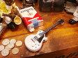エレキギターライター(サウンド付き)ホワイト ■ アメリカ雑貨 アメリカン雑貨 喫煙具 ライター おもしろ おしゃれ 人気 喫煙グッズ ギフト プレゼント メンズ レディース zippo アメ雑