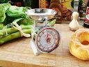ダルトン社の超ロングセラーヒット商品がキッチンタイマーに!アメリカンスケール型のキッチンタイマー(シルバー)