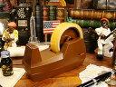 デスクやキッチンテーブルにダルトン製のテープカッター!