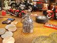 ショッピングハーレーダビッドソン アメリカのバイカーのお守り ガーディアンベル(エンジェル) ■ バイカーに人気のお守り アメリカ雑貨 アメリカン雑貨 ハーレーダビッドソン Harley-Davidson バイカーベル プレゼント バイク乗り 鉄馬 ロゴ おしゃれ かっこいい