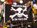 海賊フラッグ(スカル&クロスボーン) ■ みんなが憧れる部屋...