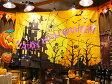 【即納】【在庫あり】一瞬でハロウィン色に染めてくれる・・・ ハロウィンのジャイアントフラッグ ■ ハロウィン グッズ 雑貨 飾り ディスプレイ ハロウィーン パーティー 装飾 オーナメント ルーム デコレーション アメリカ雑貨 アメリカン雑貨