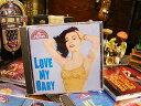 精選輯 - 「んーこのCDマジで最高!」たったの10秒でハートを打ち抜かれました! 音楽CD 50年代ロカビリーシリーズ(LOVE MY BABY) ■ 楽天1位 アメリカン雑貨 アメリカ雑貨 アメリカ 雑貨