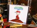 音楽CD チャーリー・ブラウン オリジナル・サウンドトラック (ヴィンス・ガラルディ) ■ アメリカン雑貨 アメリカ雑貨