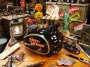 ハーレーダビッドソンのホグバンク(Lサイズ) ■ アメリカ雑貨 アメリカン雑貨 貯金箱
