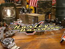 ハーレーダビッドソン バンパーステッカー(Vロゴハーレー) ■ 自分仕様だから愛着も強くなる! 人気のアメリカ雑貨屋 ステッカー アメリカン雑貨 車 バイク スーツケース デカール シール オリジナル アルファベット 世田谷ベース アメリカ 雑貨