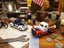 ペプシコーラのデリバリートラックのダイキャストミニカー(2台セット) ★アメ雑★アメリカ雑貨★アメリカン雑貨