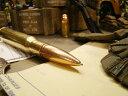 ミリタリー弾丸ボールペン ■ アメリカ雑貨 アメリカン雑貨