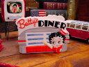 ベティーズダイナーのナプキンホルダー