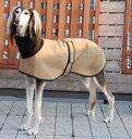 ホームコート≪【ウイペット】(【中型犬】)XLサイズ≫【ドッグアパレル】【犬用コート】【サイトハウンド】