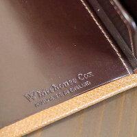 【正規販売店】【送料無料】WhitehouseCox(ホワイトハウスコックス)LondonCalf×BridleCollectionS-7660LongWallet本革3つ折り財布