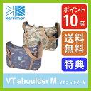 【限定カラー】カリマー VTショルダー M karrimor 【送料無料】【ポイント10倍】ショルダーバック|斜め掛け|カジュアル|トート|バック|鞄|メンズ|レディース|