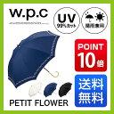 ワールドパーティー w.p.c 遮光 プチフラワー刺繍【ポイント10倍】 【送料...