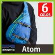 パタゴニア アトム スリング ボディバッグ 2014|patagonia|Atom|通気性|バッグ|アウトドア|トレッキング|ランニング|バイク|自転車|サイクリング|スポーツ|ショルダーバック|ワンショルダー|ブログ|トラベル|旅行|7L|tgn|SALE|セール|%OFF|2014|pack|6000