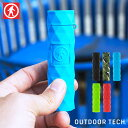アウトドア コディアック バッテリー ポータブル チャージ ショック プルーフ