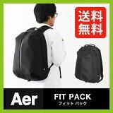 ������ �ե��åȥѥå� ������̵���� �������ʡۥ��� Aer Fit Pack �Хå��ѥå� �ѥå� ���å����å� �Хꥹ�ƥ��å��ʥ���� �ȥ�٥� ι�� �������� ��ž�� �̶� �̳� �����ȥɥ� ���ݡ��� �ե��åȥͥ� ���ݡ��� 19L