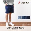 LTデニムNN-ショーツ|ショートパンツ|メンズ|パンツ|クライミングパンツ|短パン|アウトドア|トレッキング|登山|ボトムス|LT Denim NN-Shorts
