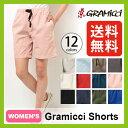 グラミチ 【ウィメンズ】 グラミチショーツ 【送料無料】 【正規品】GRAMICCI ショートパンツ 女性 ウィメンズ Women's Gramicci Shorts