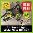 <2016年春夏新作!>グリベル エアーテックライト・ワイドニュークラシック【送料無料】GRIVEL Air Tech Light Wide New Classic アイゼン クランポン アルミ アルパイン クライミング バックカントリー 登山 雪 氷 バンド式 GV-RA732A24F