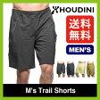 <2016年春夏新作!>フーディニ メンズ トレイルショーツ【ポイント10倍】【送料無料】【正規品】HOUDINI|ショートパンツ|男性|メンズ|M's Trail Shorts