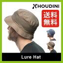 フーディニ ルアーハット 【送料無料】 【正規品】HOUDINI ハット 帽子 Lure Hat
