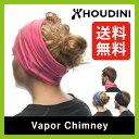 フーディニ ヴェイパーチムニー 【送料無料】 【正規品】HOUDINI ヘッドバンド ネックゲイター Vapor Chimney