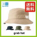 <残りわずか!>【20%OFF】カリマー グラブハット 【送料無料】 【正規品】karrimor 帽子 ハット grab hat