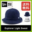 【20%OFF】ニューエラ エクスプローラー ライトスウェット 【送料無料】 【正規品】NEW ERA 帽子 ハット