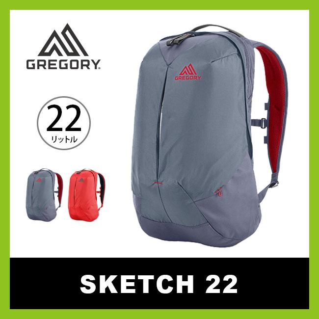 グレゴリー スケッチ22