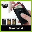 フローフォルド ミニマリスト【送料無料】【正規品】flowfold Minimalist|財布|ウォレット|カードケース|収納|コンパクト|軽量|旅行|トラベル|