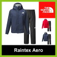 【30%OFF】ノースフェイス レインテックスエアロ【送料無料】【正規品】THE NORTH FACE|レインウェア|上下セット|男性|メンズ|Raintex Aero|セール|SALE|