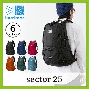 ��2016ǯ�ղƿ���䥫��ޡ���������25�ڥݥ����10�ܡۡ�����̵���ۥ��å�|���å�|�Хå��ѥå�|�ǥ��ѥå�|25L|�л�|�ȥ�å���|���|��ǥ�����|karrimor|sector25