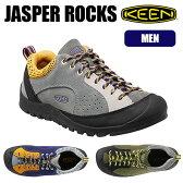 <残り2足!>【35%OFF】KEEN キーン ジャスパー ロックス メンズ 【送料無料】 Jasper Rocks ジャスパーロックス シューズ 靴 スニーカー クライミング ハイキング ローカット キャンプ トラベル サイクリング カジュアル おしゃれ SALE セール