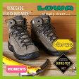 【5%OFF】<2016年新作!>ローバー レネゲード2 ゴアテックス ミッド ワイド 【レディース】【送料無料】【正規品】LOWA 靴 登山靴 トレッキング 男性 メンズ 