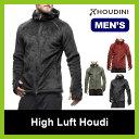 HOUDINI フーディニ ハイロフトフーディ 【送料無料】 フリース ジャケット 防寒 スキー スノーボード アウトドア 登山