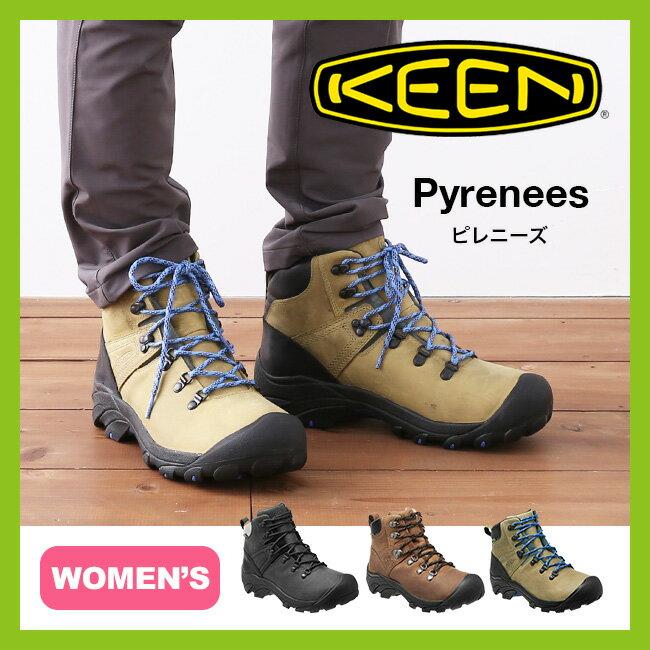 [キーン] KEEN トレッキングシューズ Pyrenees