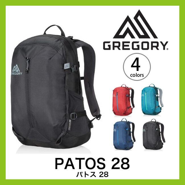 グレゴリー パトス28