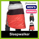 【35%OFF】HOUDINI フーディニ スリープウォーカー Sleepwalker クライミング 登山 防寒 スカート