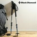 ブラックダイヤモンド エクスペディション3 Black Diamond EXPEDITION 3 【送料無料】 トレッキングポール ポール アルミ 3段 4シーズン トレイル 伸縮 収納 バックカントリー 登山 BD42009